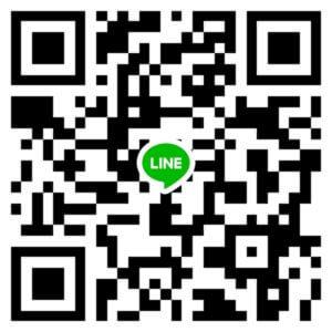 アットルームLINE QRコード